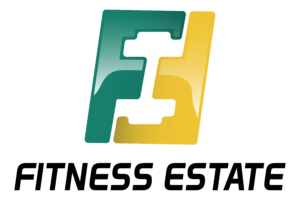 Логотип компании Fitness Estate