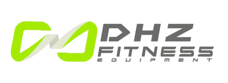 лого dhz fitness