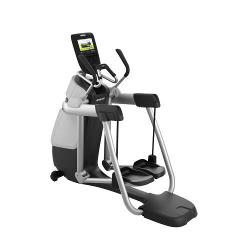AMT® 763 тренажер Adaptive Motion Trainer с технологией Fixed Stride PRECOR