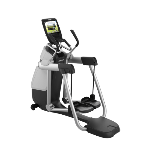 AMT® 783 тренажер Adaptive Motion Trainer с технологией Fixed Stride PRECOR