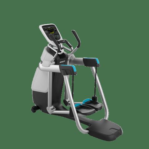 AMT® 835 Адаптивный тренажер AMT® с функцией Open Stride™ PRECOR