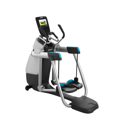 AMT® 865 Adaptive Motion Trainer® с технологией Open Stride™ PRECOR