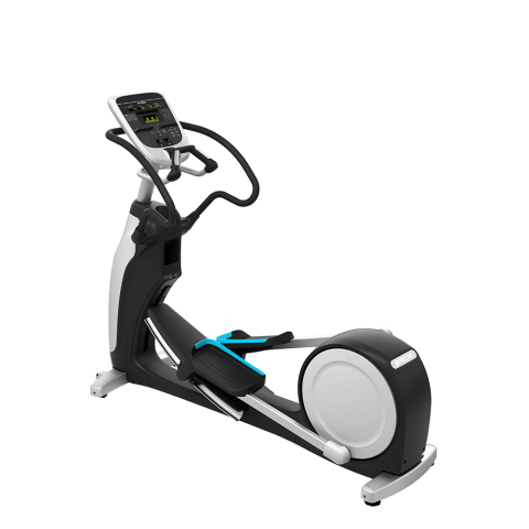 EFX® 833 с технологией конвергенции CrossRamp® Elliptical Fitness Crosstrainer™ PRECOR