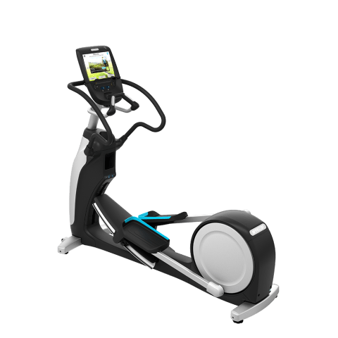 EFX® 883 с технологией конвергенции CrossRamp® Elliptical Fitness Crosstrainer™ PRECOR