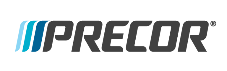 лготип PRECOR