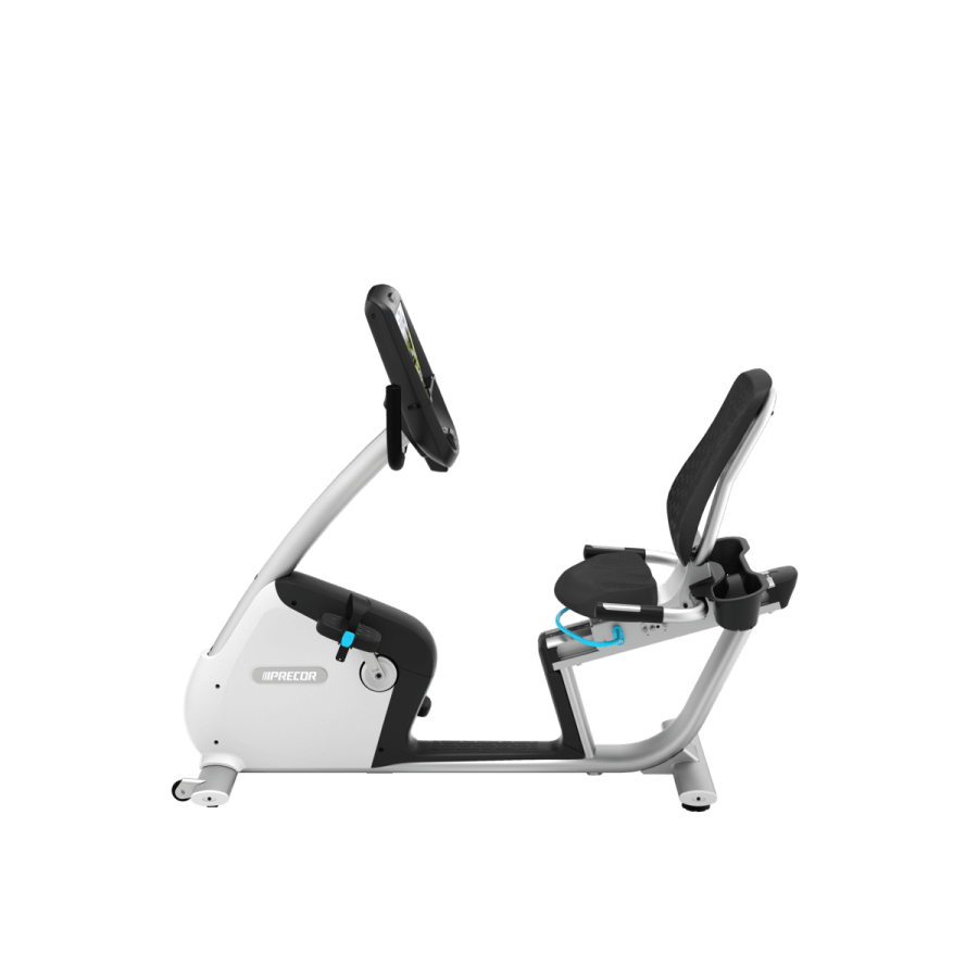 Horizontal exercise bike RBK 885