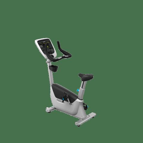 UBK 635 Вертикальный велотренажер PRECOR
