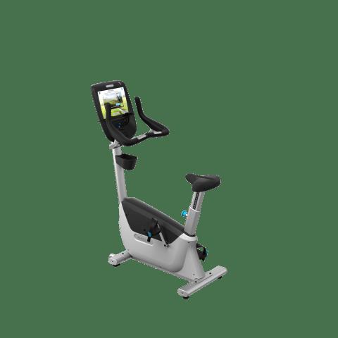 UBK 685 Вертикальный велотренажер PRECOR