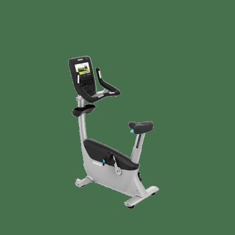 UBK 865 Вертикальный велотренажер PRECOR
