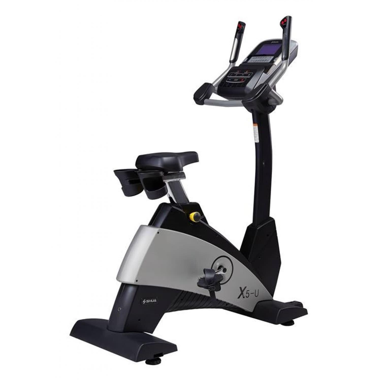 SHUA X5-U Велотренажер коммерческий
