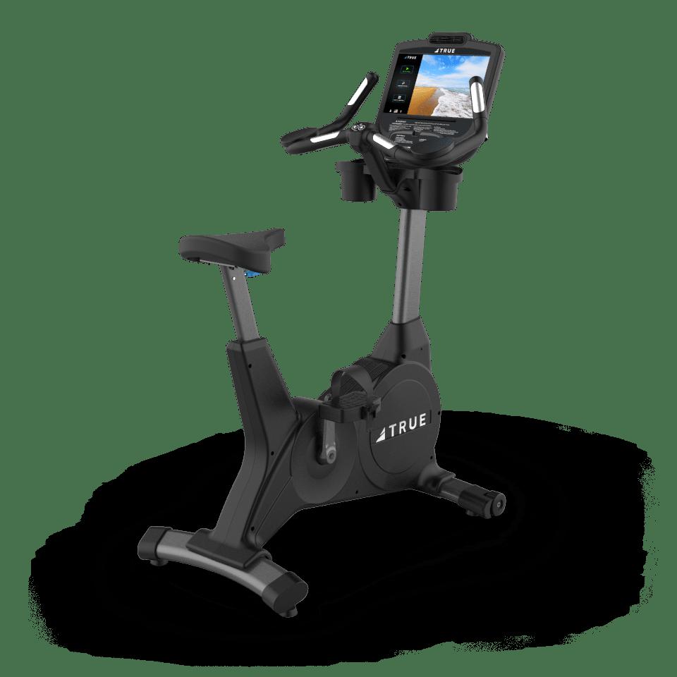 Вертикальный велотренажер TRUE C900