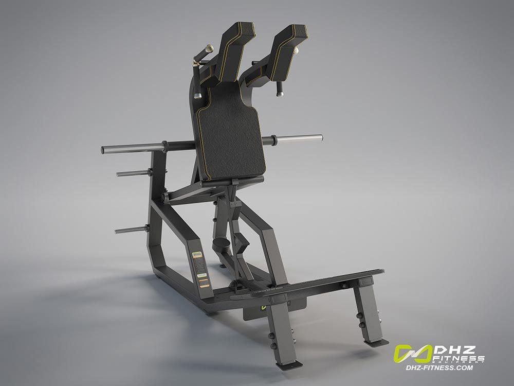 DHZ A3065 Приседания Squat