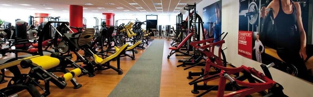 Индивидуальное брендирование тренажеров от компании Zeal Sport и Fitness Estate