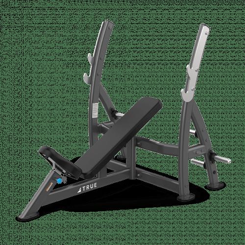 Тренажеры нагружвемые дисками, скамьи, рамы, равки True Fitness серия XFW