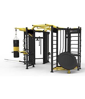 IZ-H shape - Kомплекс для функциональных тренировок