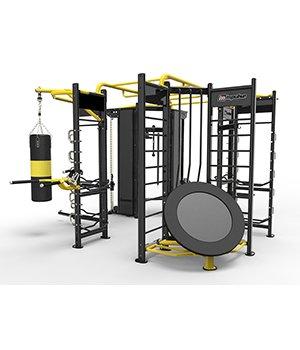 IZ-O shape - Kомплекс для функциональных тренировок
