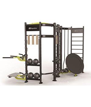 IZ-S shape - Kомплекс для функциональных тренировок