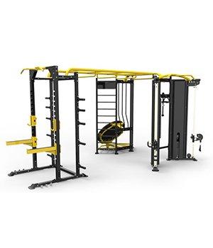 IZ-T shape - Kомплекс для функциональных тренировок