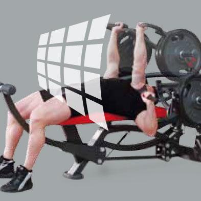 Особенности тренажеров Panatta на свободных весах