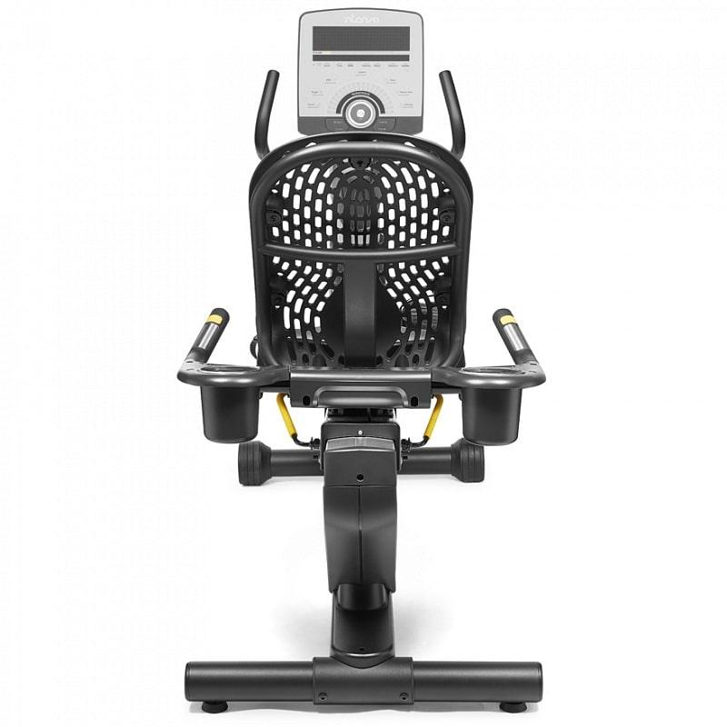 Велотренажер горизонтальный Intenza 550RBi