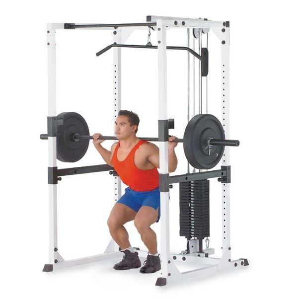 Рама для приседов Body Solid GPR82