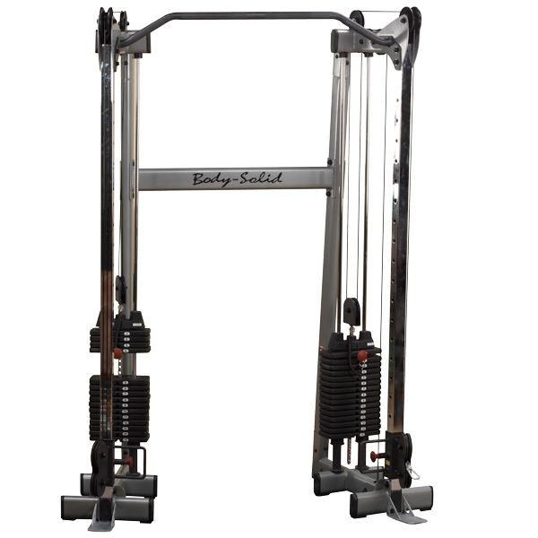 Кроссовер угловой Body Solid GDCC210