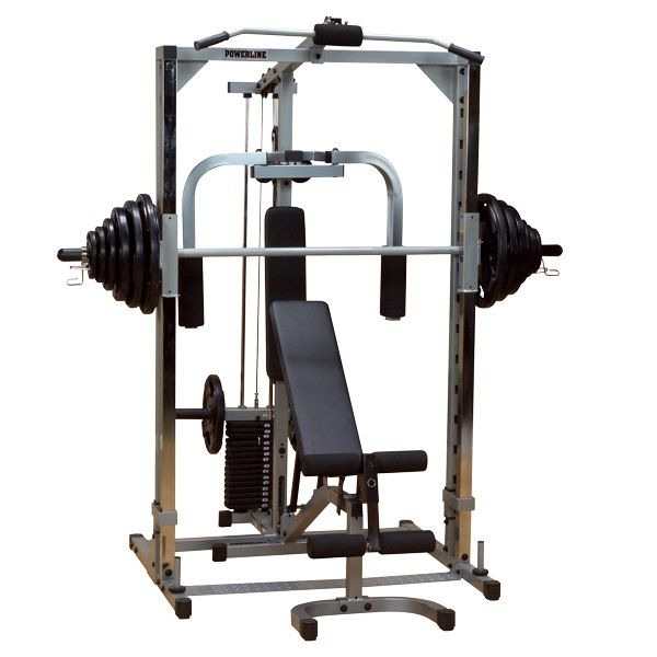 Body Solid PowerLine PSM1442XS