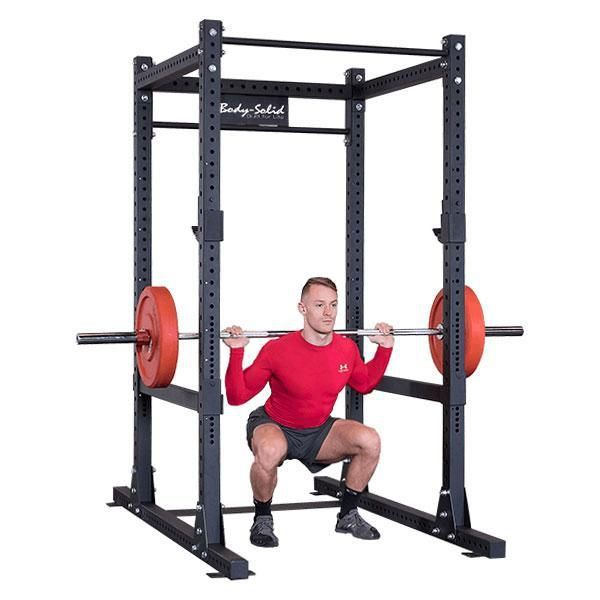 Силовая рама Body Solid SPR1000