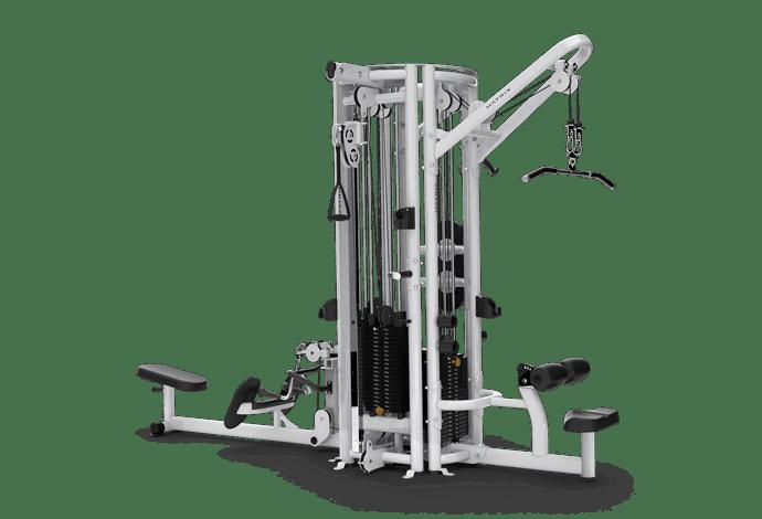Matrix fitness мультистанция