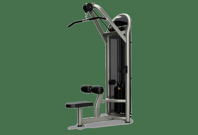 Matrix fitness тяга верхнего блока