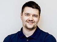 Руководитель ZEAL SPORT Анфилатов Алексей