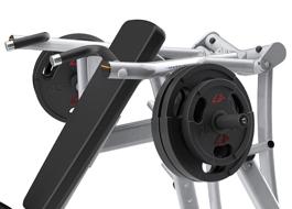 Matrix fitness нагружаемые дисками