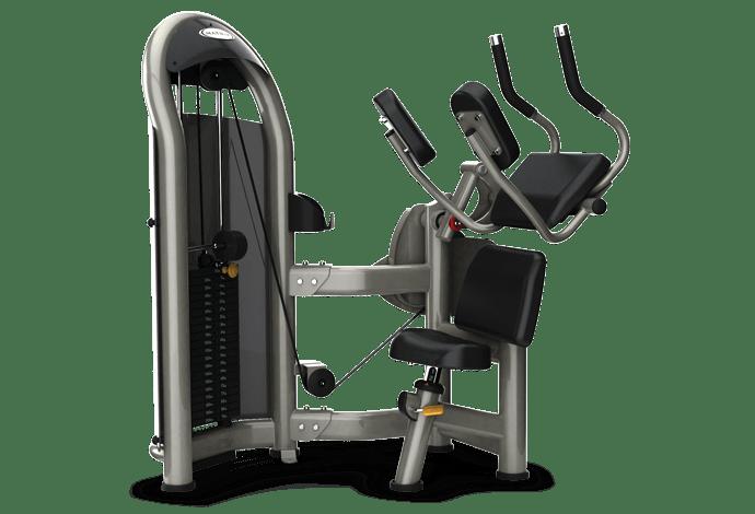 Matrix fitness Пресс-машина G3-S51