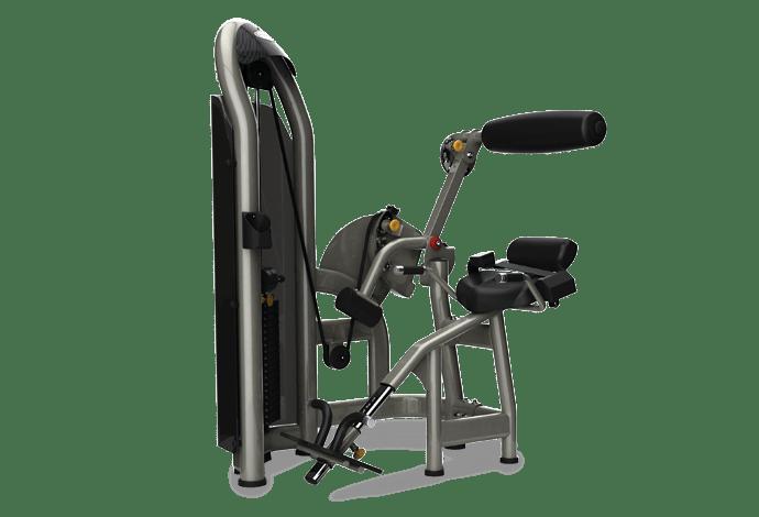 Matrix fitness Разгибание спины G3-S52