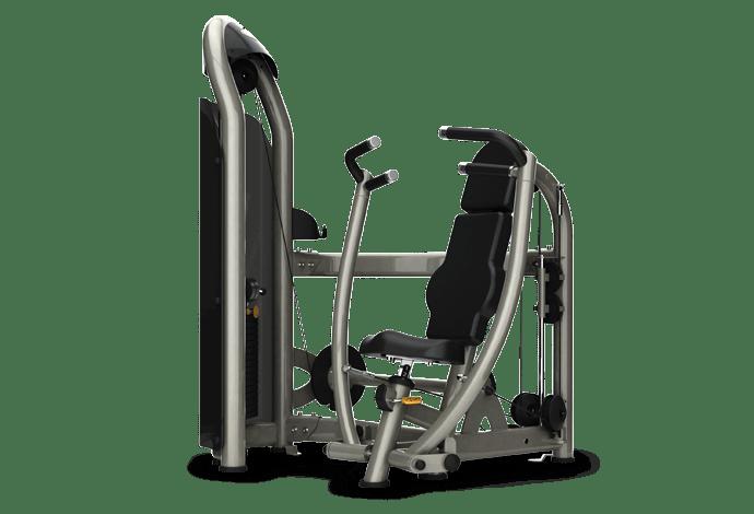 Matrix fitness Независимый жим от груди G3-S13