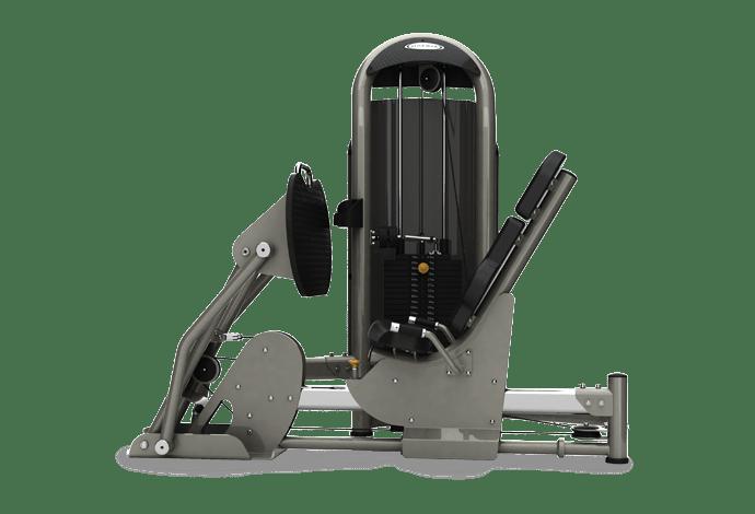Matrix fitness Горизонтальный жим ногами G3-S70