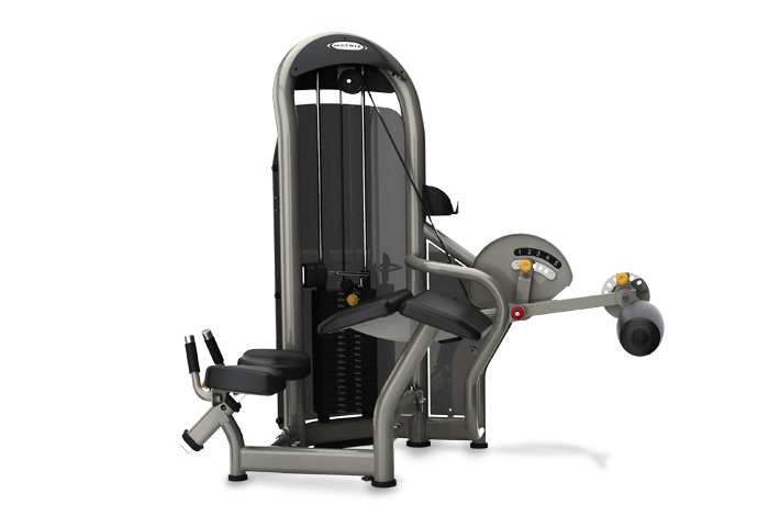 Matrix fitness Сгибание ног лежа G3-S73