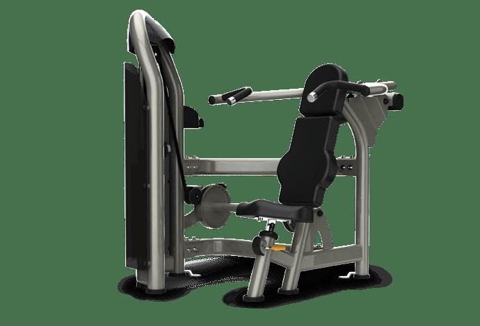Matrix fitness Жим от плеч G3-S20