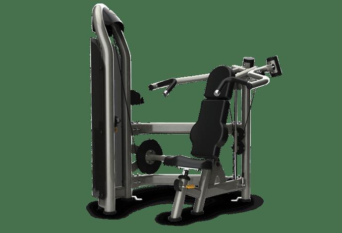 Matrix fitness Независимый жим от плеч G3-S23