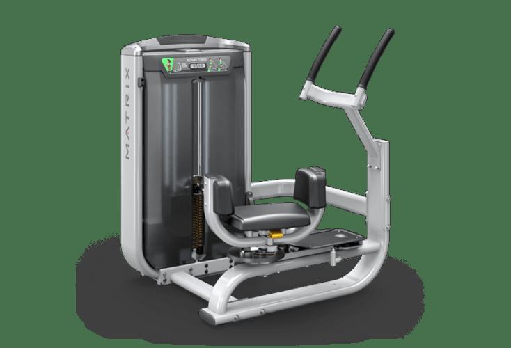 Matrix Торс-машина G7-S55-02