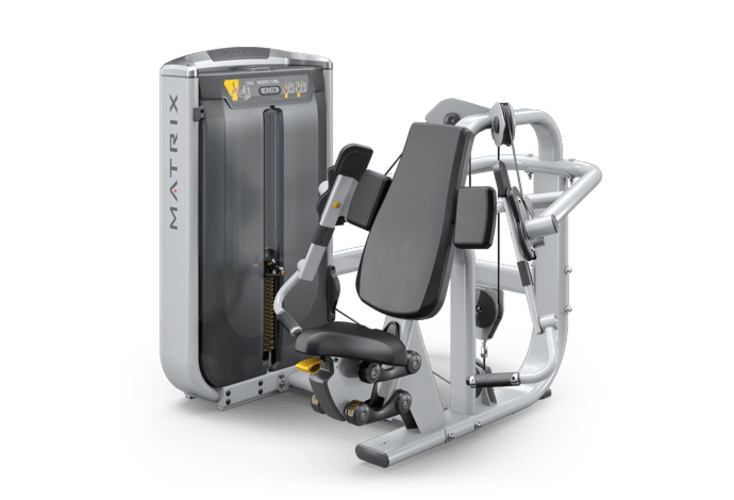 Matrix Независимая бицепс-машина G7-S40-02