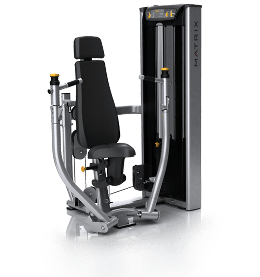 Matrix fitness Versa Независимый жим от груди VS-S13H