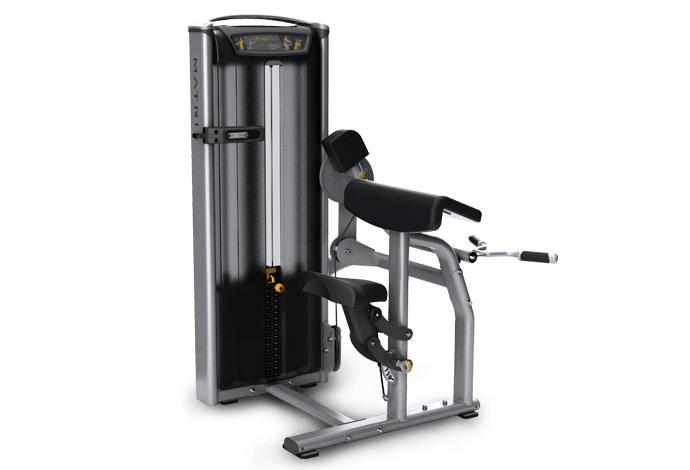 Matrix fitness Versa Plus Бицепс-машина VS-S40P