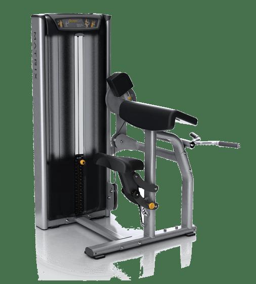 Matrix fitness Versa Бицепс-машина VS-S40H