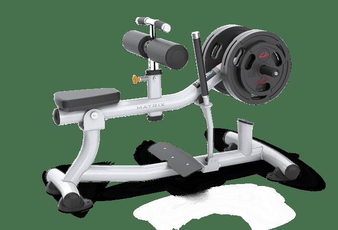 Matrix Икроножные мышцы сидя MG-PL77