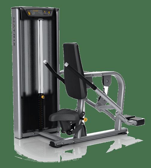 Matrix fitness Versa Отжимание сидя VS-S42H