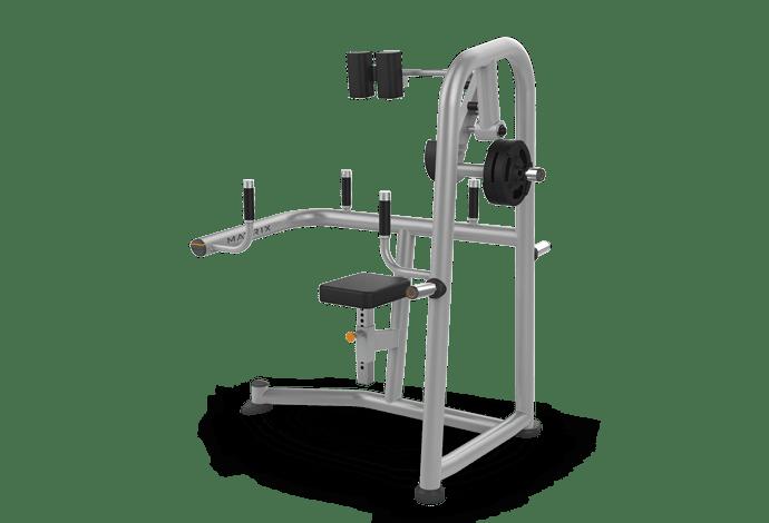 Matrix Тренажер для проработки мышц шеи MG-404