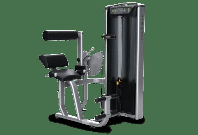 Matrix fitness Versa Plus Разгибание спины VS-S52P