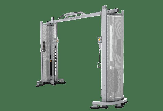 Кабельный кроссовер G1-MS20