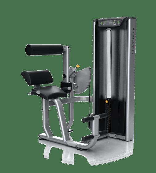 Matrix fitness Versa Разгибание спины VS-S52H